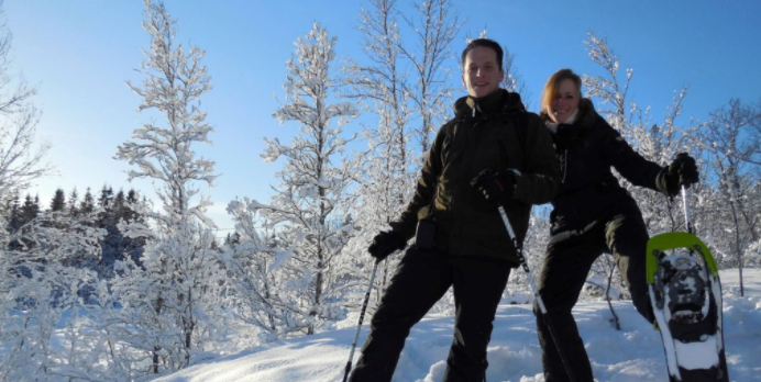 5N Snesko i Tromsø - Ruby Rejser
