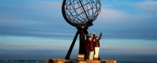 Nordkap eksklusiv for platinum - Hurtigruten