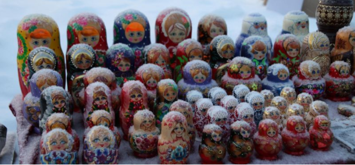7A Den russiske grænse Kirkenes - Ruby Rejser