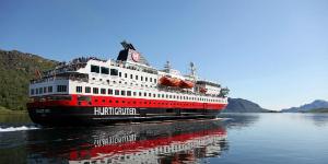 Richard With - Hurtigruten - Ruby Rejser