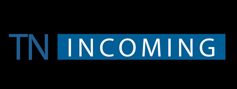 TN Incoming logo